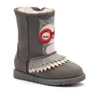 Youth Girl SO Boots and Toddler Girl Jumping Beans Boots $12.74