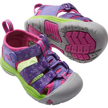 Keen Infant Girls' Newport H2 Sandals Sizes 5-7 9.88 $9.88