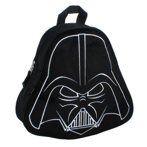 Kohl's Cardholders: Darth Vader, Stormtrooper, or Episode VII Mini Backpack $4.45 Free Shipping