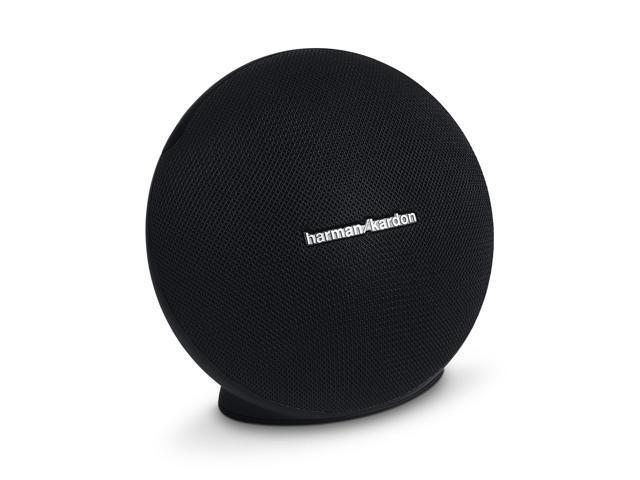 Refurbished: Harman Kardon Onyx Mini - Portable Bluetooth Speaker, Black $49