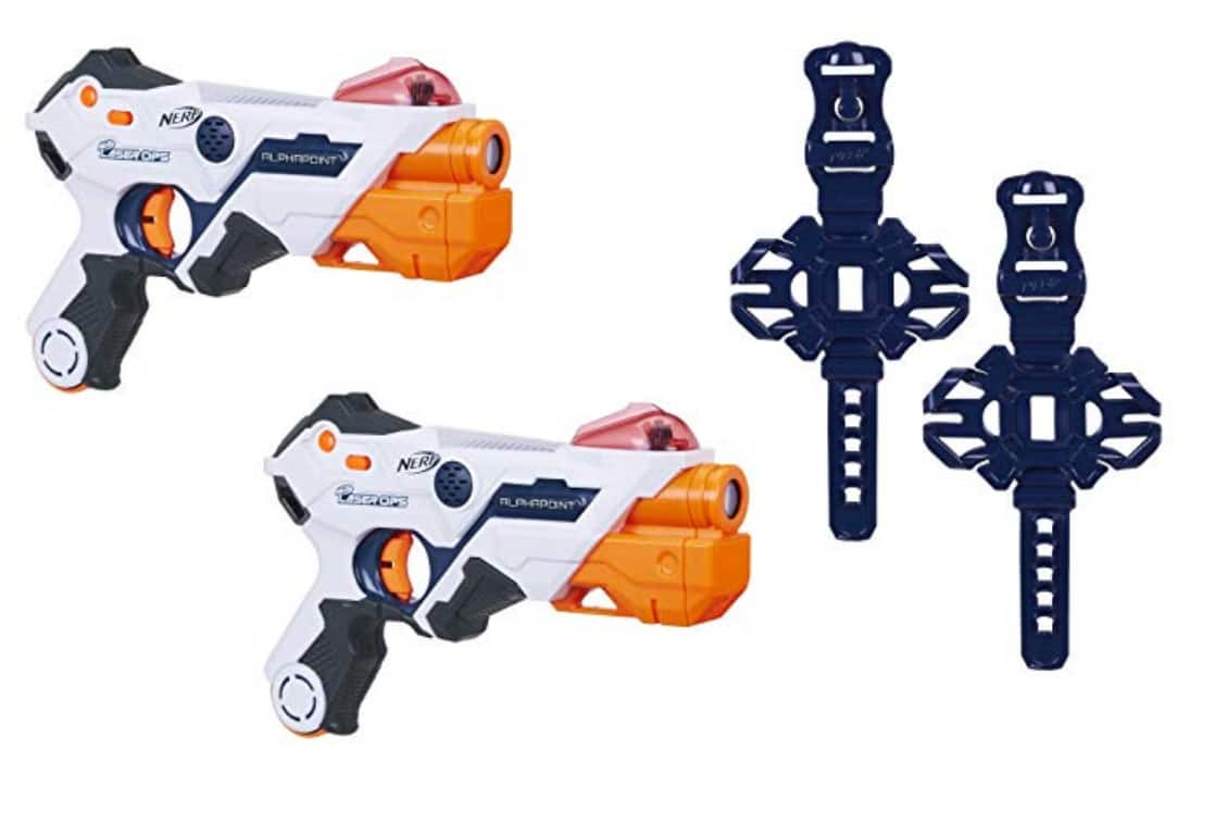 NERF Buy 2 Get 1 FREE on Amazon