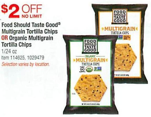 Costco Wholesale Black Friday: Food Should Taste Good