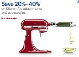 Pleasant Best Buy Black Friday Kitchenaid Mixer Attachments And Beutiful Home Inspiration Cosmmahrainfo