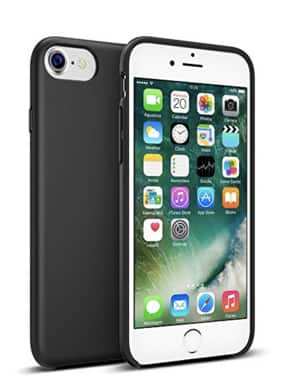 IPhone 7 & 7 Plus Case $0.25 Amazon FS