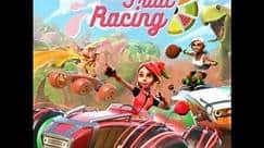 Amazon: All-Star Fruit Racing (Nintendo Switch Edition) $15