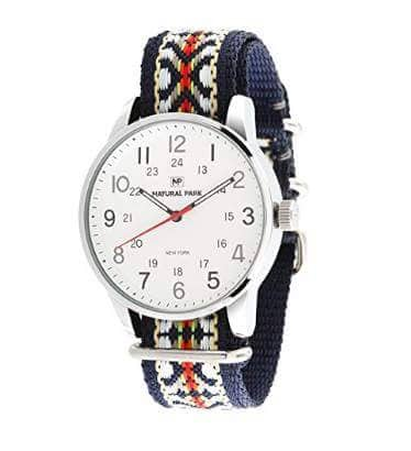 Unisex Casual Watches with Replacement Watch Bands $19.99