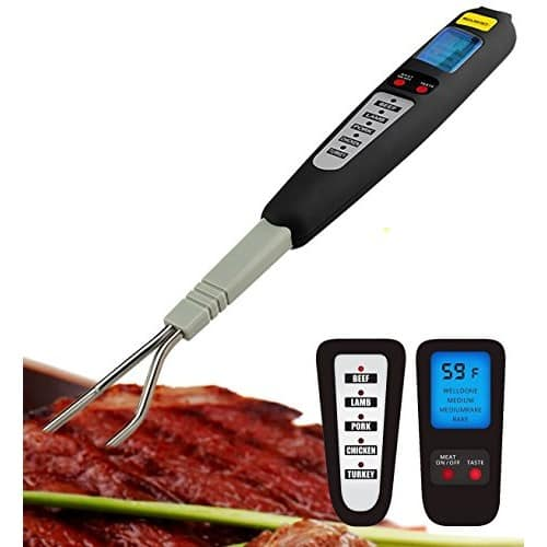 Digital Meat Thermometer - $7.97 + Free Shipping @ Amazon