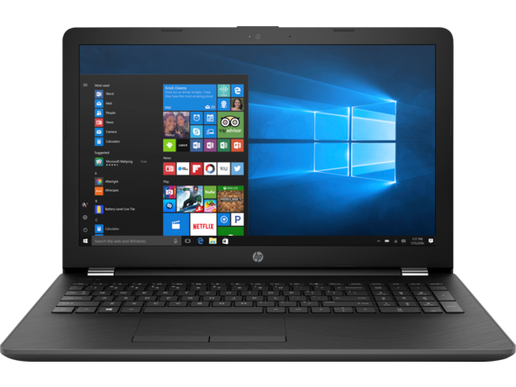 HP Laptop - 15z touch optional - $329.99 + Free Shipping @ HP