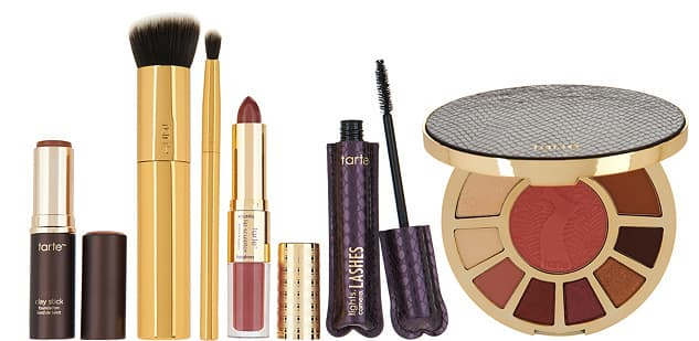 tarte Good-For-You Glamour 6-piece - $59.94 + Free Shipping @ QVC