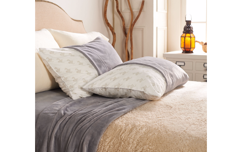 MyPillow Set of 2 - $59.98 + Free Shipping @ QVC