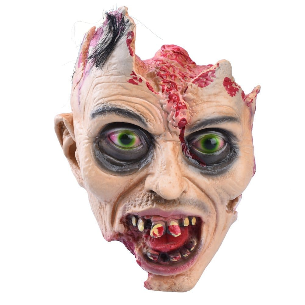 Severed Body Parts Halloween Decorations From $9.09 + Free Shipping @ Amazon