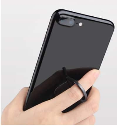 Magnetic Rotatable Water Drop Phone Ring Holder - $0.79 + FS @ Gaamiss