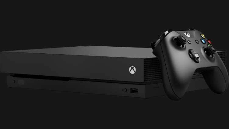 Xbox One X - Ships by 11/30/17 - $499 + Free Shipping @ Microsoft Store