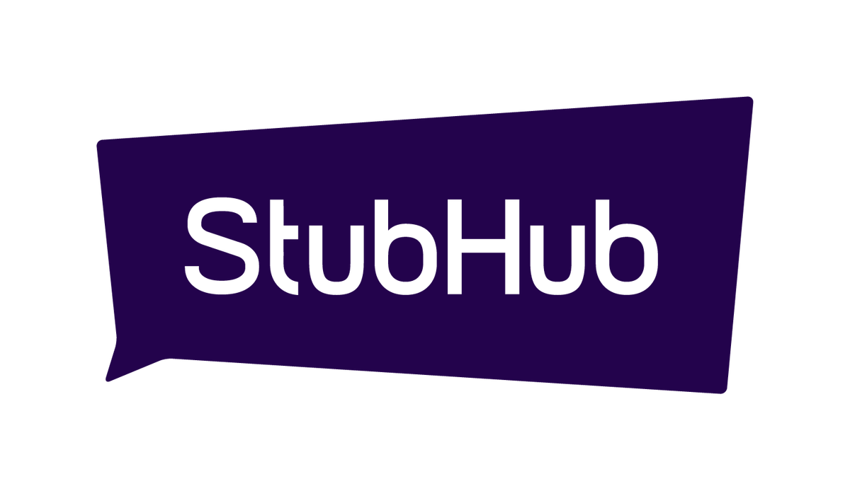 Slickdeals PayPal StubHub Tiered Rebate: Purchases $200+: $20 Off, $300+: $40 Off
