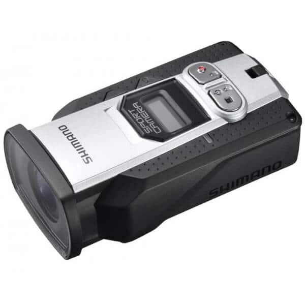 Shimano CM-2000 Action Sports Camera - 1080p - $113.99 + Free Shipping @ ProBikeKit