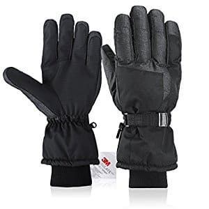 3M Thinsulate Touchscreen Gloves - $11 + Free Prime Shipping @ Amazon