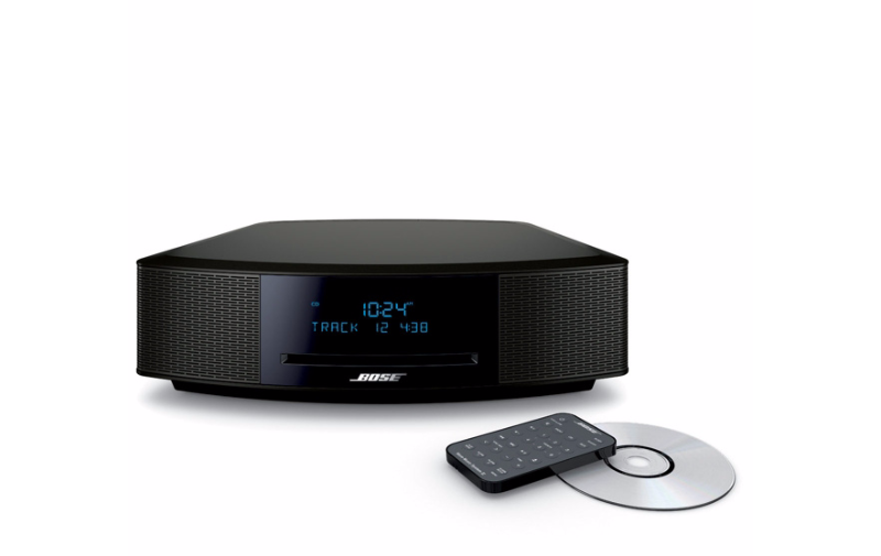 Bose Wave Music System IV = $299.95 + Free Shipping @ QVC