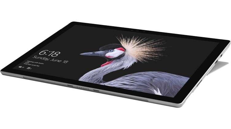 Surface Pro Intel Core i5 / 128GB SSD / 4GB RAM - $799 + Free Shipping @ Microsoft Store