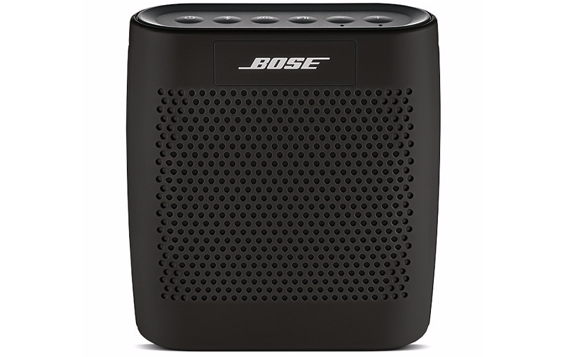 Bose SoundLink Color Series I Bluetooth Speaker - $79.96 + Free Shipping @ QVC