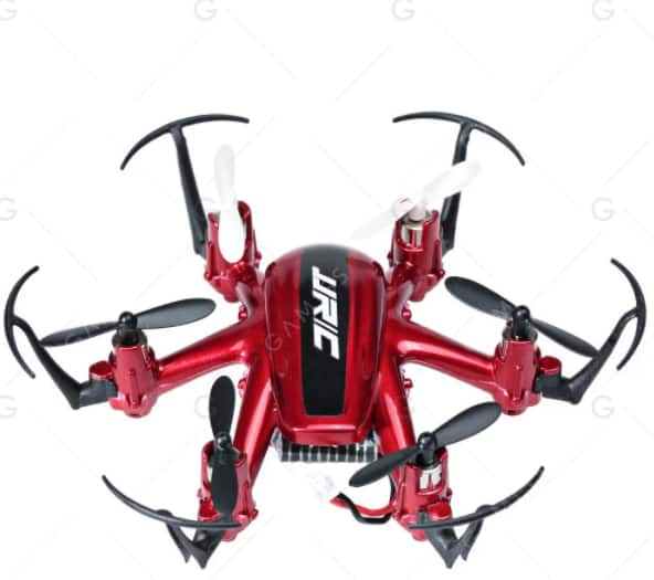 6 Axis RC Hexacopter - $9.99 + Free Shipping @ Gamiss