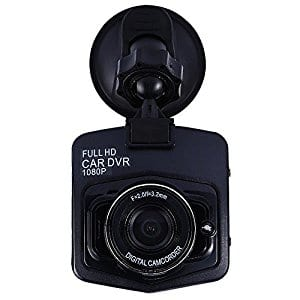 1080P Dash Cam with G-sensor & Night Vision - $12.90 + Free Prime Shipping @ Amazon