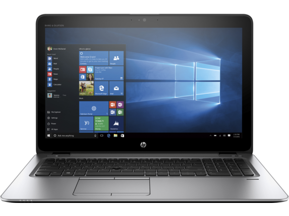 15% off non-configurable Business Laptops + Free Shipping @ HP