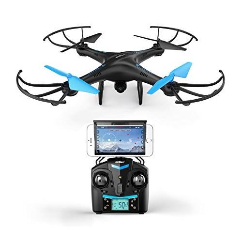 U45W Blue Jay HD Drone - $79.29 + Free Shipping @ Amazon