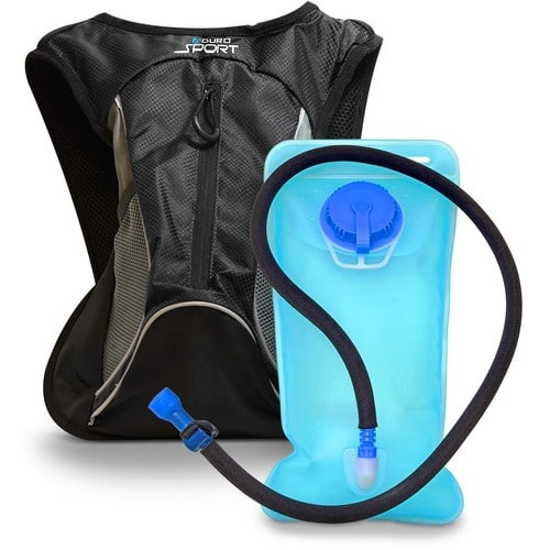 Hydration Backpack 1.5L $10.48 / 2L $12.56 / 3L $13.38 + Free Prime Shipping @ Amazon $10.49