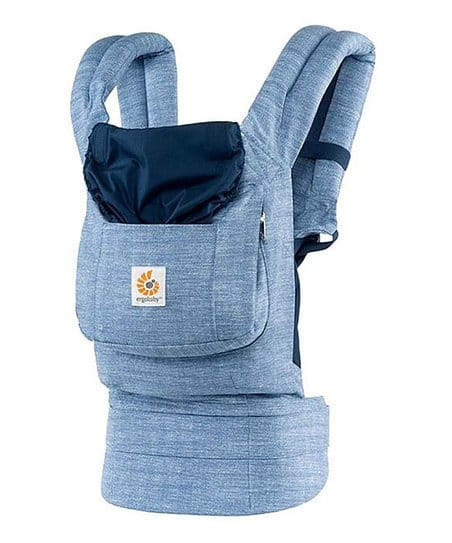 Ergobaby Multi-Position Baby Carrier - $58.79 + $5.95 Shipping @ Zulily $64.74