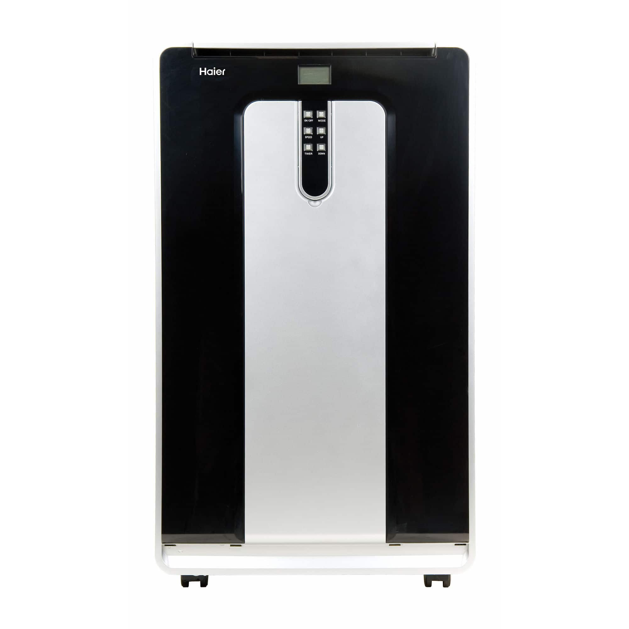 Haier 13,500-BTU Portable Air Conditioner with Heat $299.99 + FS/ In store Pickup @ BJ's
