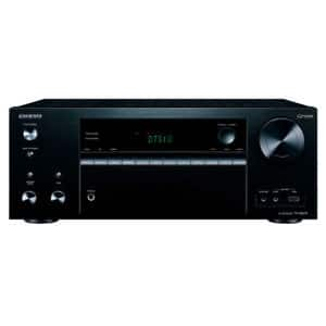 Onkyo TX-NR676 7.2 Channel AV Receiver - $238.40 + Free Shipping @ eBay