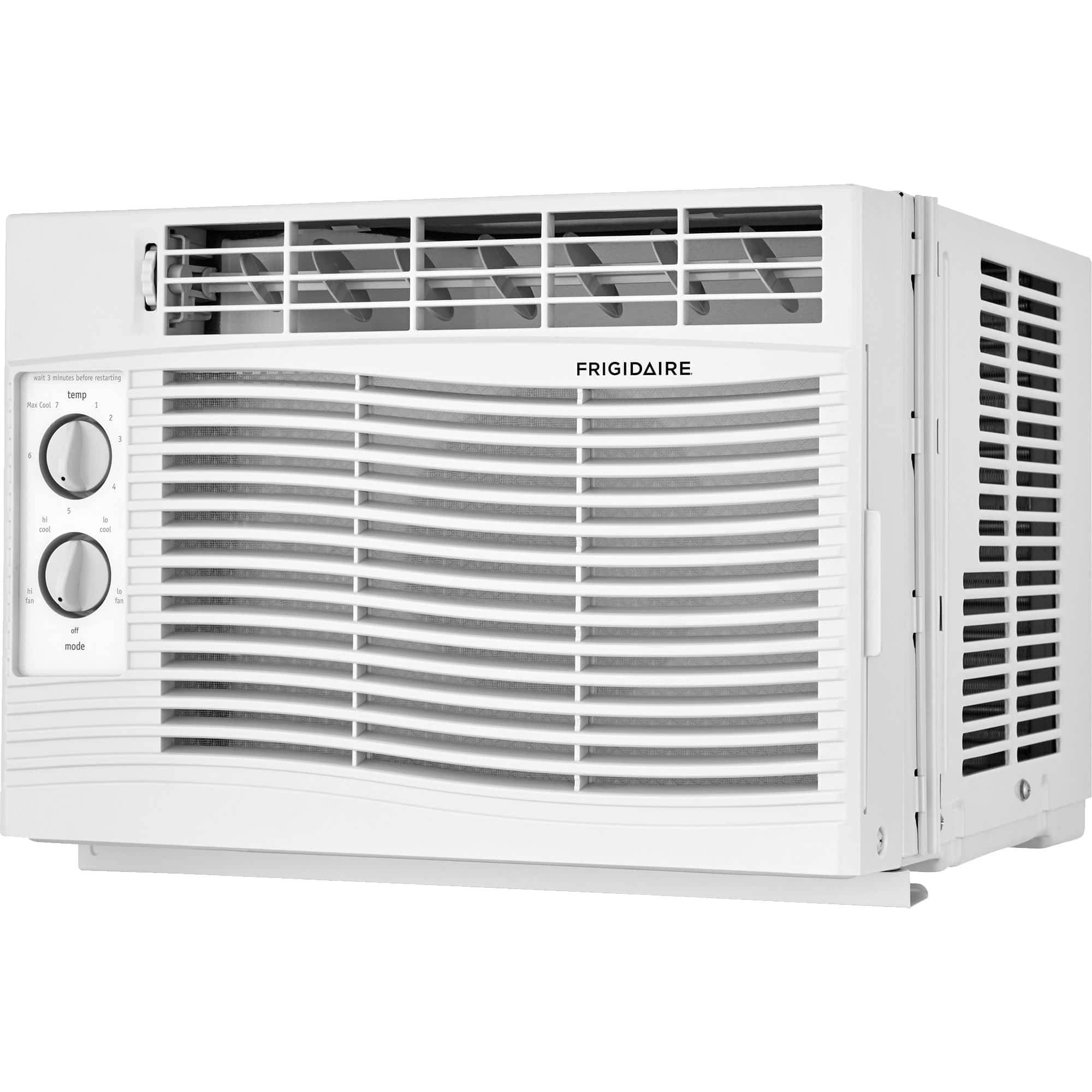 Frigidaire 5,000 BTU Window Air Conditioner $99.99 for BJ Members + Free Shipping @ BJ's