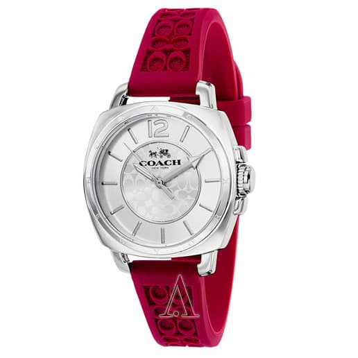 Coach Women's Boyfriend Watch - $65 + Free Shipping @ Ashford