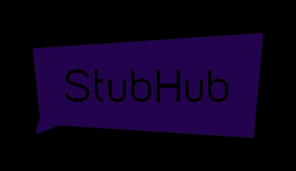 StubHub Rebate $15 off $100+ Spend