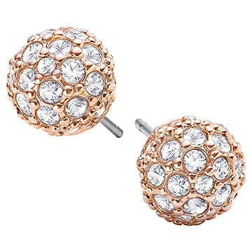 Free Emma Pierced Earrings When You Spend 139 Shipping Swarovski