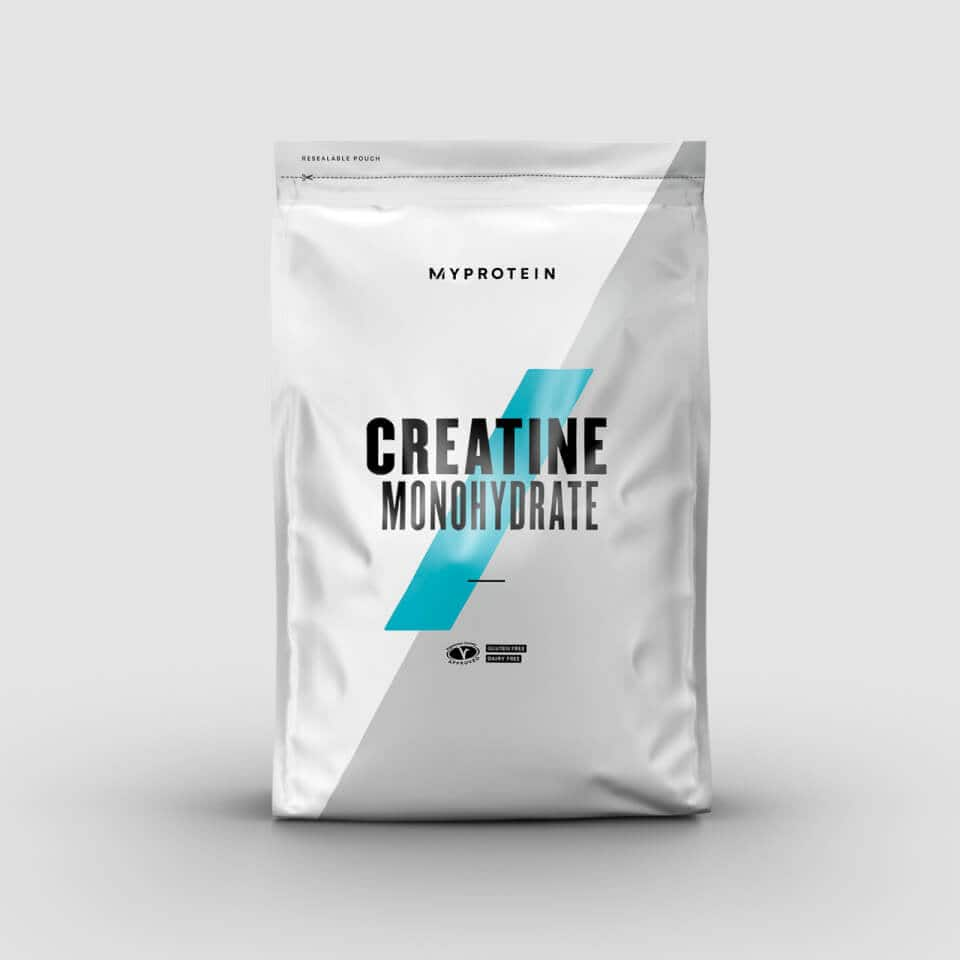 2.2lb Creatine Monohydrate (unflavored) - $12.99 + Free Shipping @ Myprotein