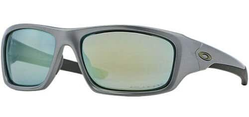 cba24bedac Oakley Holbrook Polarized Men s Matte Black Sunglasses - Slickdeals.net