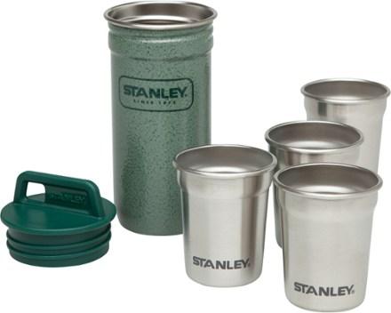 Stanley Adventure Shot Glass Set $7.29 + FS on $50+ @ REI