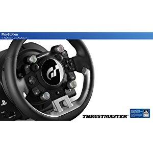 Thrustmaster T-GT - PlayStation 4 - $495 (normally $650-$799)