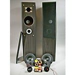 Tower Speaker Kit (assembly required) [24.99], 5 Channel Speaker System [49.99]