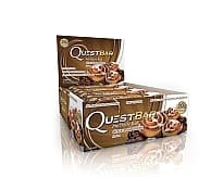 4 boxes of Quest Bars or FitElite Bars $66.01 w/ Free Shipping @ GNC - Shoprunner MUST have Amex Offer!