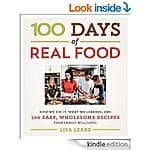 $1 100 Days of Real Food: Kindle Edition