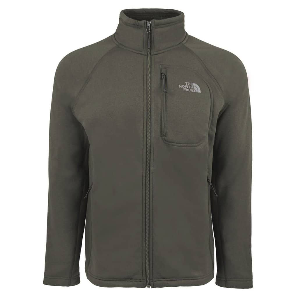 Men's North Face Timber Full Zip Jacket, $59 Shipped
