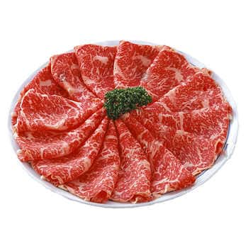 Costco: A5 Grade Japanese Wagyu Shabu Slices (or) Filet Mignon Steaks on sale + Free S&H