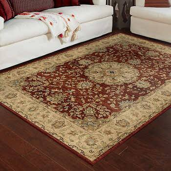 Rockford Rug Collection + Free S&H, $99.99
