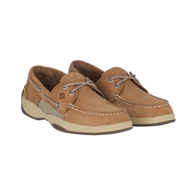 Costco: Sperry Men's Boat Shoe w/ Free Shipping, $36.99