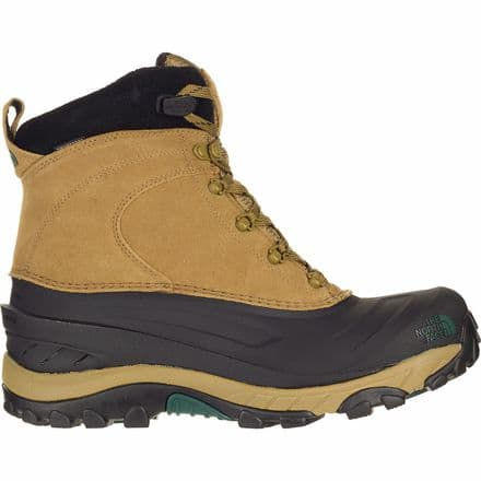 The North Face Chilkat III Men's Boots, $44