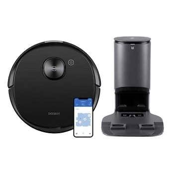 Costco: Back In-Stock : ECOVACS DEEBOT T8 AIVI Vacuuming + Mopping Robot w/ Auto-Empty Station,