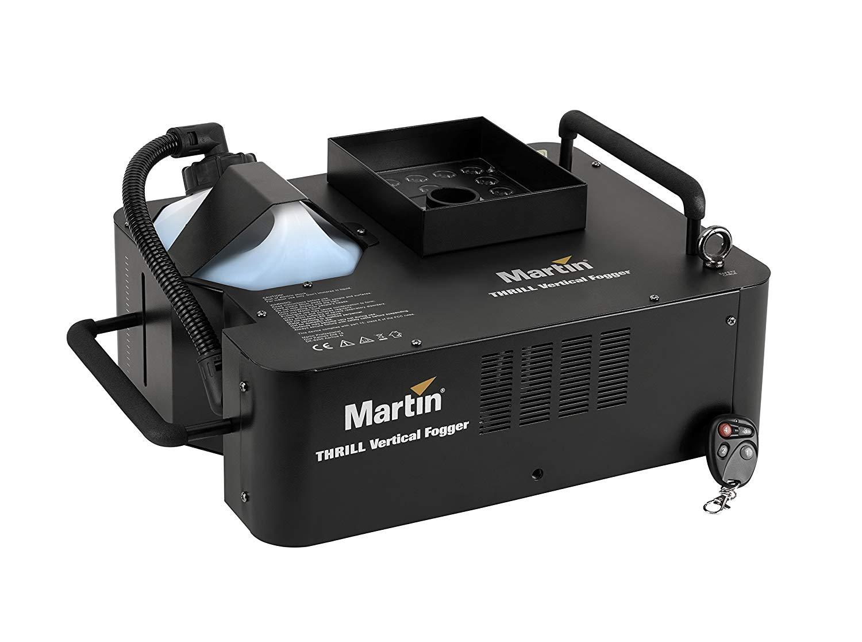 MARTIN Thrill vertical fogger $199 (Orig. 429.00)