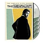 The Mentalist: Season 6 $14.99